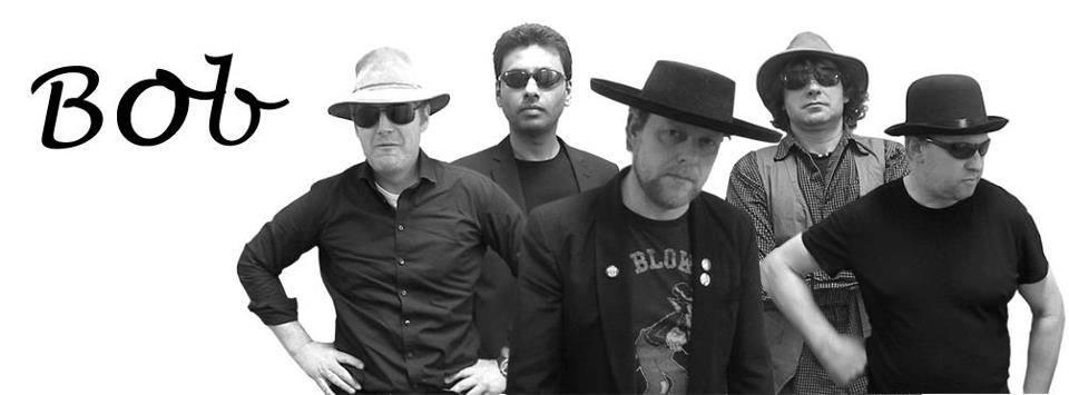 Sunday Live Bob Dylan band